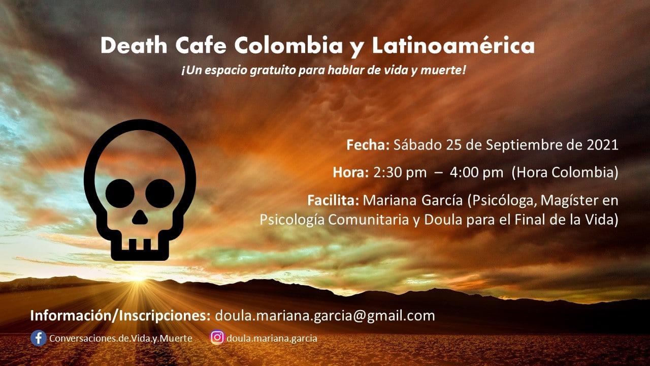 death café latinoamerica