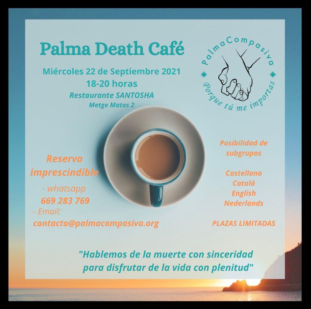 palma death café